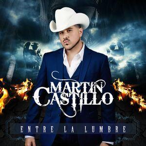 Foto Cover di Entre La Lumbre, CD di Alberto Castillo, prodotto da Sony US Latin