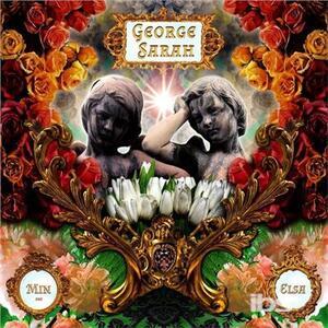 Min and Elsa - Vinile LP di George Sarah