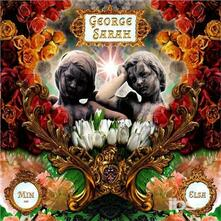 Min and Elsa - Vinile LP di George Sarah