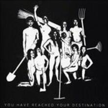 You Have Reached Your Destination - Vinile LP di Asian Women on the Telephone