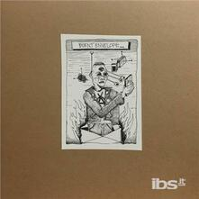 Alien Nation - Vinile LP di Burnt Envelope