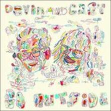 Devin And Gary Go Outside! - Vinile LP di Gary Panter and Devin