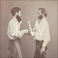 II - Vinile LP di Exhaustion,Wanders