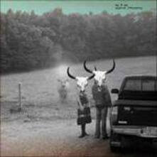 Alpine Frequency - Vinile LP di Mv & Ee