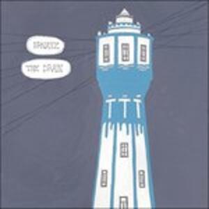 Drain - Vinile LP di Ignatz