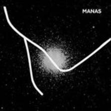 Manas - Vinile LP di Manas