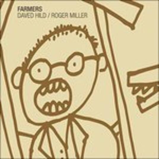 August 11, 1984 - Vinile LP di Farmers