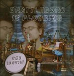 Vinile Brattleboro Is Flooding Buck Gooter , Lentils