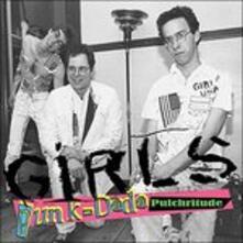 Punk Dada (Limited) - Vinile LP di Girls