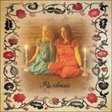 Rusalnaia - Vinile LP di Rusalnaia