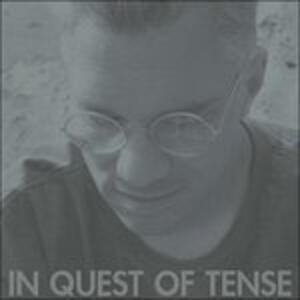 In Quest of Tense - Vinile LP di Dredd Foole