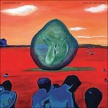 Bay of Seething - Vinile LP di Moonsicles