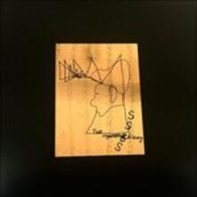 Two Cigarettes Kissing - Vinile LP di Andy Crespo