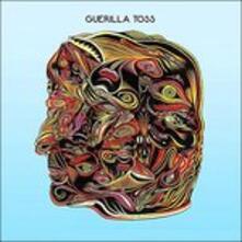 Smack the Brick - Vinile LP di Guerilla Toss