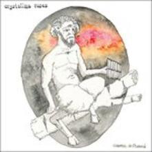 Cosmic Driftwood - Vinile LP di Crystalline Roses