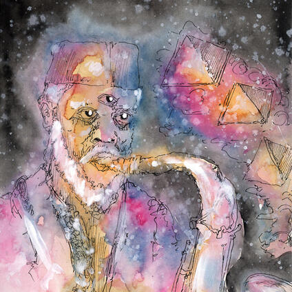 My Pharaoh, My King - Vinile LP di John Moloney,Anthony Pasquarosa