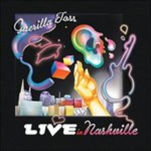 Vinile Live in Nashville Guerilla Toss