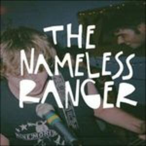 The Nameless Ranger - Vinile LP di Modern Baseball