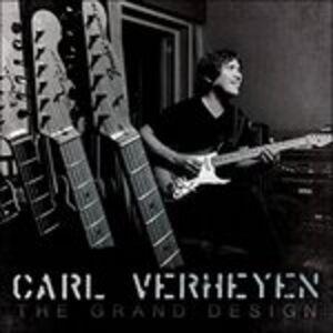 CD Grand Design di Carl Verheyen