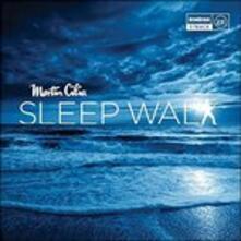 Sleep Walk ep - CD Audio di Martin Cilia