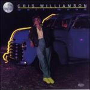 Foto Cover di Wolf Moon, CD di Cris Williamson, prodotto da Wolf Moon