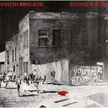 Sound & Fury - Vinile LP di Youth Brigade
