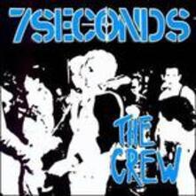 Crew - CD Audio di 7 Seconds