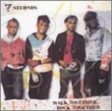Walk Together Rock - Vinile LP di 7 Seconds
