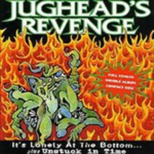 CD It's Lonely at the Bottom di Jughead's Revenge