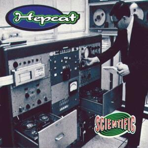 Scientific - Vinile LP di Hepcat