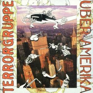 Sber Amerika - CD Audio di Terrorgruppe