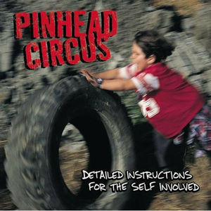 CD Detailed Instructions di Pinhead Circus