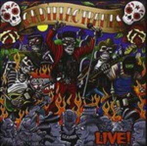 CD Live di Cadillac Tramps