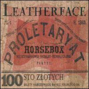 Vinile Horsebox. Leatherface