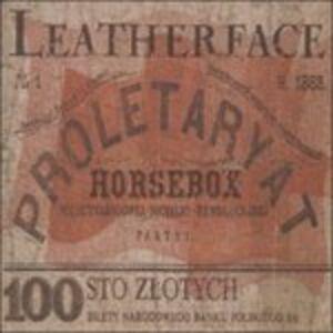 CD Horsebox di Leatherface