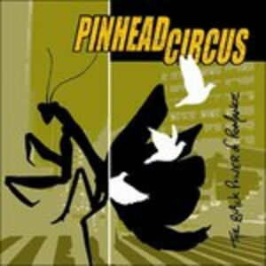 CD Black Power of Romance di Pinhead Circus