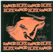 Split Series vol.3 - Vinile LP di NOFX,Rancid