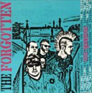 Control Me - Vinile LP di Forgotten