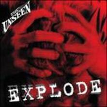 Explode - Vinile LP di Unseen