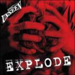 CD Explode di Unseen