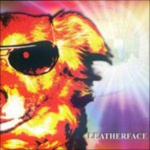 CD Dog Disco di Leatherface