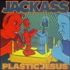 Foto Cover di Plastic Jesus, CD di Jackass, prodotto da Byo Records