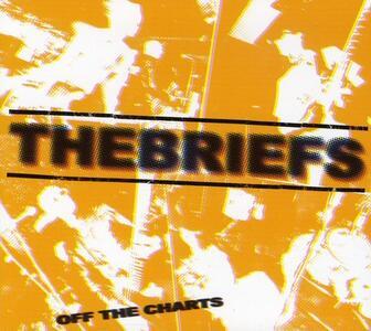 Off The Charts - CD Audio di Briefs