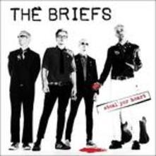 Steal Yer Heart - Vinile LP di Briefs