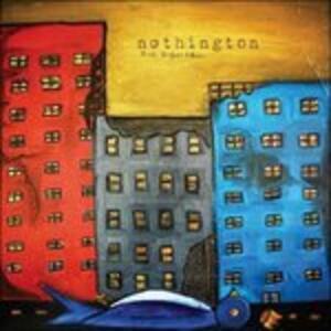Roads Bridges And Ruins - Vinile LP di Nothington