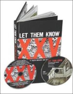 Let Them Know - CD Audio