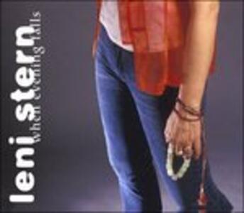 When Evening Falls - CD Audio di Leni Stern