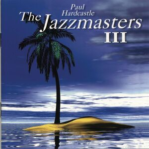 CD Jazzmasters III di Paul Hardcastle