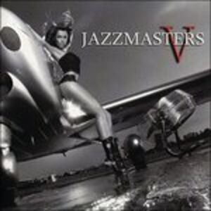 CD Jazzmasters V di Paul Hardcastle
