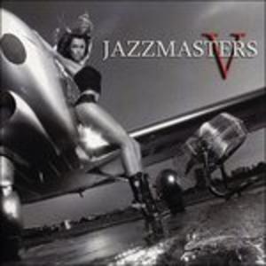 CD Jazzmasters V di Paul Hardcastle